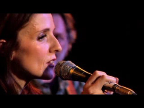 Patty Griffin - Up To The Mountain (MLK Tribute)