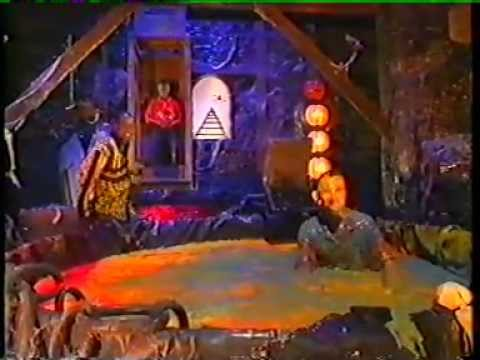 GYOB Gunge - Chris Webster - 1993 Year