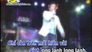 Đôi giầy vải - karaoke