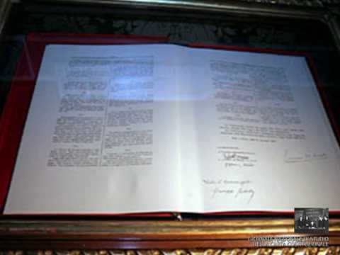 Discorso sulla Costituzione di Piero Calamandrei (26 gennaio 1955) - parte 3di3