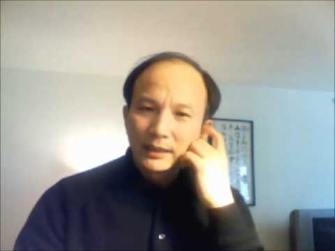 Healing Futures Interview:  Master Chunyi Lin - Spring Forest Qigong