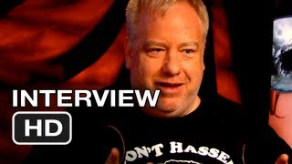 Piranha 3DD Interview - John Gulager (2012) HD - YouTube