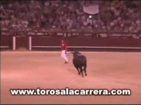 Final Concurso de Recortes Las Ventas 2003