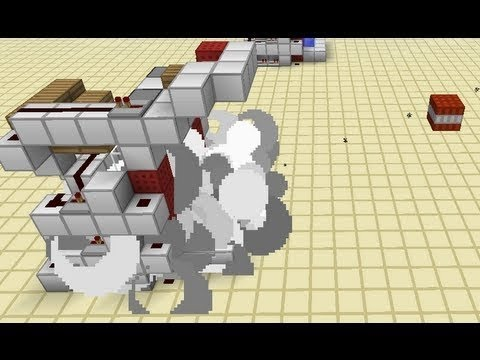 Tutorial: Aimable TNT Cannon from Super Pirate Battle Royale