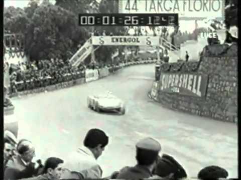 Targa Florio 1960