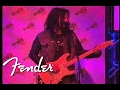 Richie Kotzen 'Remember' Fender Winter NAMM '08