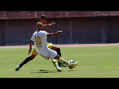 Veja o gol de Ypiranga 1 X 0 Catuense