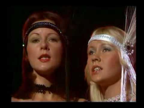 ABBA - Money Money Money (Abba-dabba-doo)