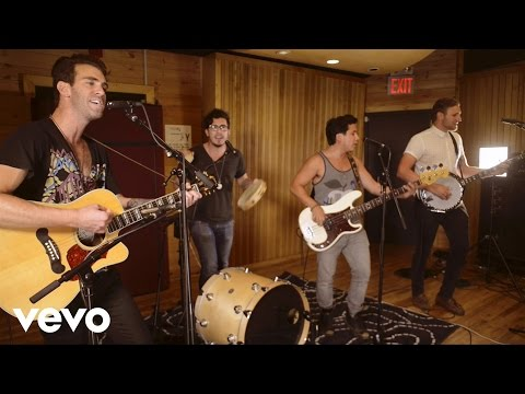 American Authors - Believer (Acoustic) (VEVO LIFT): Brought To You By McDonald's
