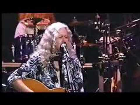 Arlo Guthrie/When A Soldier Makes It Home