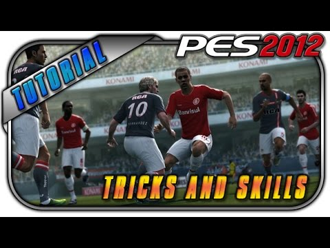 PES 2012 Feints Tutorial