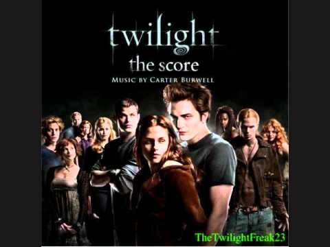 How I Would Die-Carter Burwell~Twilight (The Score)