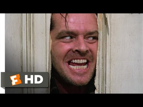 Here's Johnny! - The Shining (5/5) Movie CLIP (1980) HD