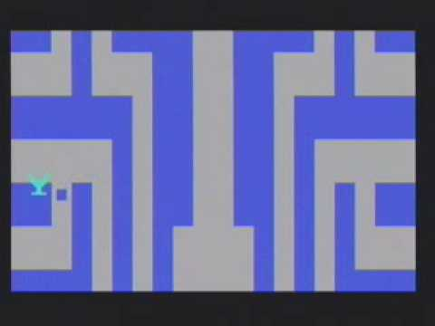 Adventure (Atari 2600) - Difficulty 1 - 0:33.60