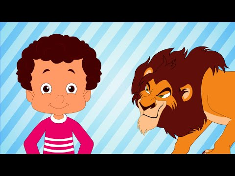 Appa Ennai - Zoo - Children Tamil Nursery Rhymes Chellame Chellam Volume  6