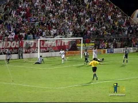 Linense 3x1 União Barbarense - Paulista A2 2010