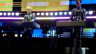 Watch Kraftwerk video from the Ultra Music Festival | VIDEO
