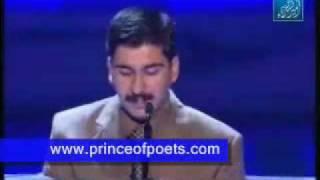 من تفاصيل عشق يوسفي للشاعر خالد السعدي