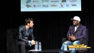 50 Cent Speaks On Artist Clones & Hip Hop Culture