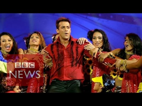 Salman Khan: Bollywood's superstar sentenced to 5 years in jail - BBC News