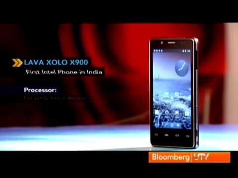 Aspire: Hands on with XOLO X900,