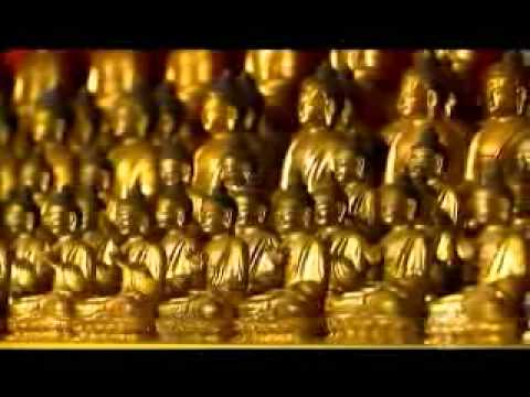 The Blue Buddha:  Lost Secrets of Tibetan Medicine