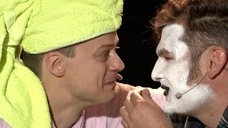 Smile - Bożenka i Merlin: Śniadanie (XVII MNK)
