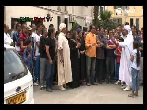 عمارة الحاج لخضر ـ الموسم الرابع ـ الحلقة 29