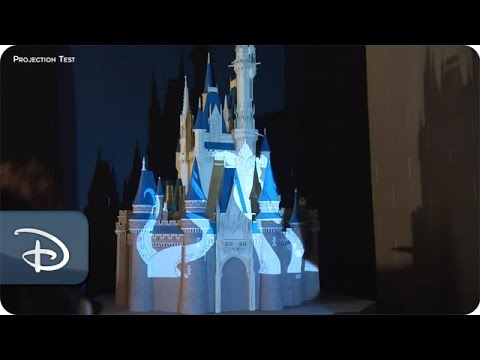 Advanced Projection Mapping Tech Coming to 'Happily Ever After' - UC1xwwLwm6WSMbUn_Tp597hQ
