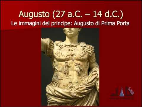 videocorso archeologia e storia dell'arte romana - lez 8 - parte 2