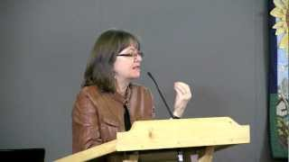 Link to Susan Walsh on YouTube, BC Seeds Gathering 2012