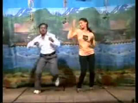 andhra spicy recording dance latest.part-1