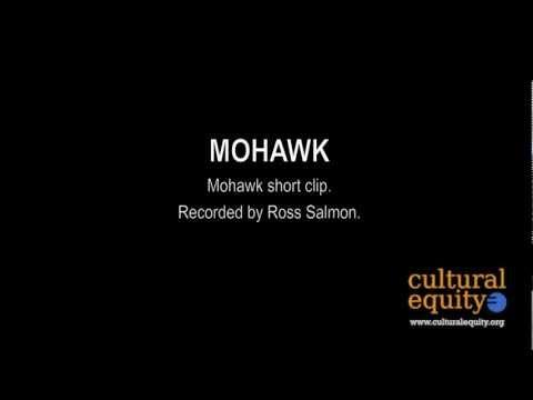 Parlametrics: Mohawk