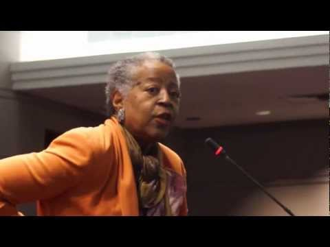FICKLIN MEDIA EXCERPTS WOMAN'S DAY AT THE CAPITOL PART 1