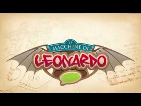 """""""Le macchine di Leonardo"""" a Treviso"""