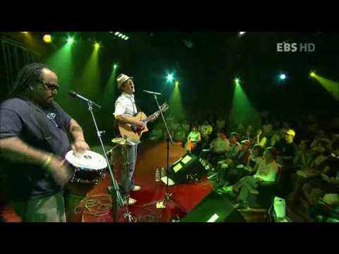 Jason Mraz - You and I Both Live at EBS Space