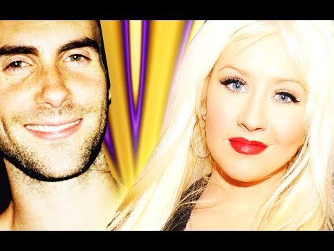 Maroon 5 feat. Christina Aguilera - Moves like Jagger (Official Video) PARODY