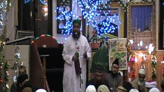 very emotional naat by umair attari and sajid raza qadri on khatme quran with intro