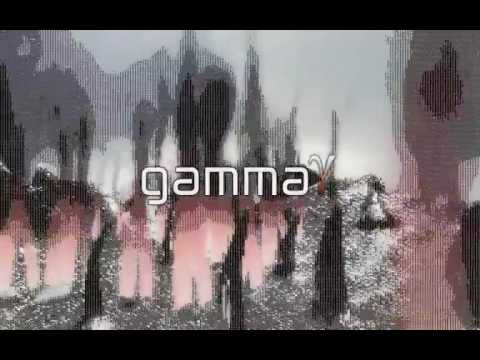 Gamma by Outracks (FullHD 1080p HQ demoscene demo 2007)