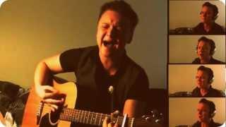 Ed Sheeran - Give me love (Scott Murro cover)