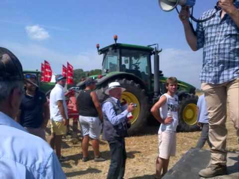 Agricoltura Sostenibile in Campo 2012
