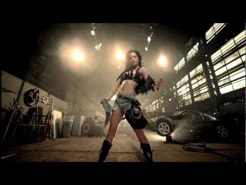Inna - Club Rocker (Official Video) -WIOX32wh9_A