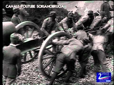 Istituto Luce - Il Milite Ignoto - PARTE 1