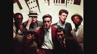 The Specials – Message to you Rudy