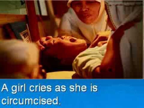 Female Genital Mutilation In Islam