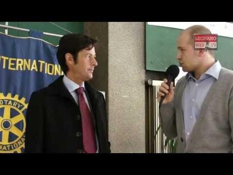 Rotary e Rotaract - Orientamento professionale ed universitario Liceo Galilei Legnano