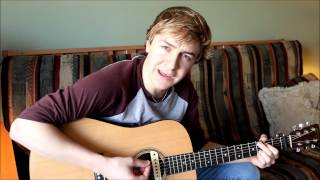 """""""Keep It To Yourself"""" (Kacey Musgraves Cover) My original music is on iTunes -- Tyler Barham"""