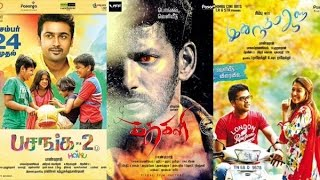 Watch Pandiraj's Frequent Releases on Festival Days…! Red Pix tv Kollywood News 01/Dec/2015 online