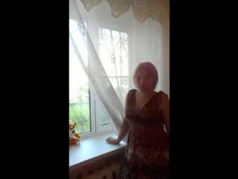 Отзыв об окнах Гармония (Ирина, Волхов)