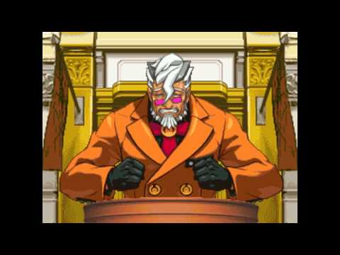 Phoenix Wrong (Phoenix Wright parodies)